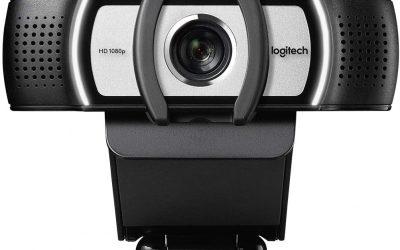Webcam Recommendations